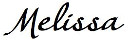 Melissa_Sig